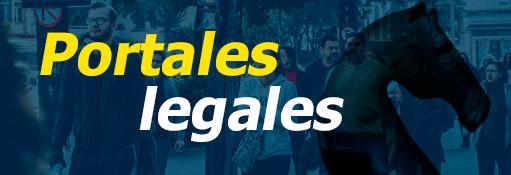 Conoce los portales legales especializados de Corcel Abogados - CorcelAbogados.com